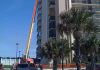 Condominium Balcony Repair Jupiter