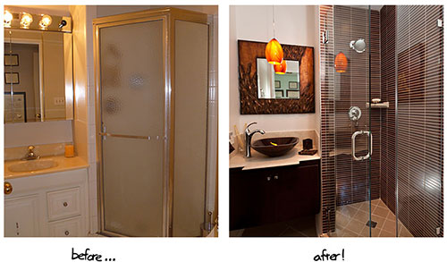 Bathroom Remodeling Vero Beach - Contract Service FL
