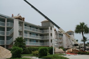 Vero Beach Condominium Renovation